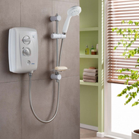 TRITON T80Z ELECTRIC SHOWER MAINS FED
