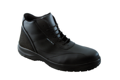 V-Light Black Composite S3 Safety Boot