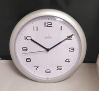 "ACCTIM 10"" Wall Clock"