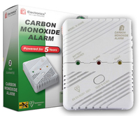 EI204 Battery Carbon Monoxide Alarm