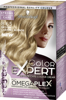Color Expert Medium Carmel Blonde 8.65