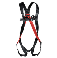 Cofra Cerbero, 2 point basic harness, easy to fit and adjust, size M - 2XL