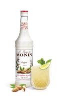 Monin Almond Syrup 1 Ltr