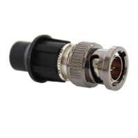 CaP Universal BNC Connector + CaP Covers 100
