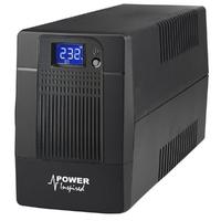 Power Inspired 650VA/360W Line Interactive Pseudo-Sinewave UPS