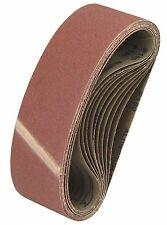 Abrasive Belt 100 x 610 G36 (order qty x12)