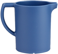 Small Jug 200ml Royal Blue