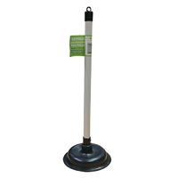 Buffalo Large Household Drain Plunger (U150)