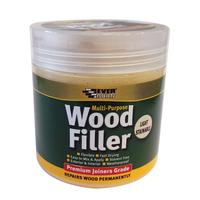 Multi Purpose Wood Filler, 250ml, Light Stainable