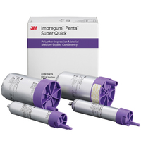 IMPREGUM PENTA SUPER QUICK MEDIUM BODY REFILL