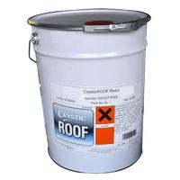 Crystic Roof   Resin    20kg Drum