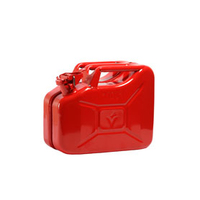 Valpro 10 Litre Jerry Can - F-1200R