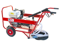 PD PW392-HT/A 3000 PSI POWERWASHER 13HP HONDA (Ploughing Special Discount Price)