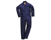 PORTWEST CE SAFEWELDER BOILERSUIT