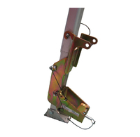MILLER Bracket for Mightyevac Winch