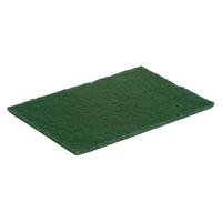 Contract Scouring Pad - Medium, X60, Green