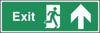 Emergency Escape Sign EMER0015-0363