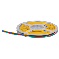 LEDJ 10m 5 Core 22AWG Cable