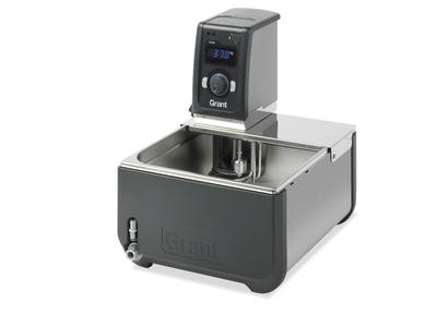 Thermostatic Bath Grant Tc120-St26 26L S/S 23