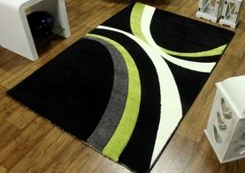 A710A Black/Green