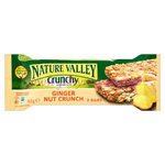 Nature Valley Granola Bars Ginger Nut Crunch