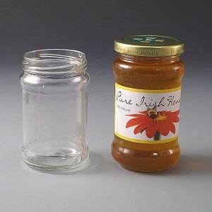 275ml Honey Jar