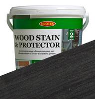 5L Ebony Protek Wood Protector