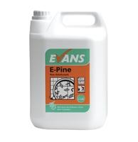 Pine Disinfectant (4x 5 l)