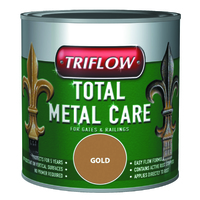 TRIFLOW TOTAL METALCARE GOLD 250 ML