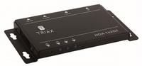 Triax 4 Way S2 HDMI Splitter