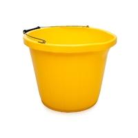 3 Gallon Yellow Stadium Bucket (WT877)