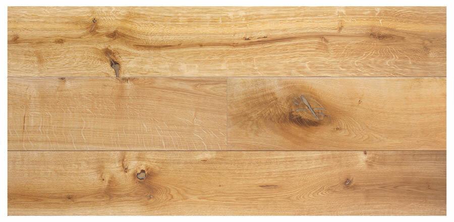 Elka Real Wood Engineered Flooring Summer Oak 13.5x190mm (2.074m2)