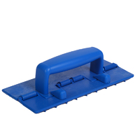 Scouring pad holders – hand held