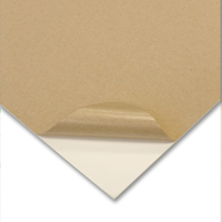 "Art Board Adhesive 1.65mm 46.5"" x 33.5"""