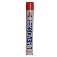 LINE MARKING PAINT RED