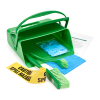 Allergen Spillage Powder Kit