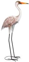 Garden Ornament Stork 81cm