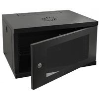 6U Data Cabinet 550mm Deep