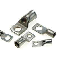 Assorted Cable Lugs | Qty:12