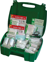 Irish Standard Workplace First Aid Kit
