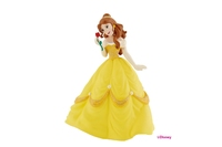 43E-300 Figures: Belle (Beauty) 1pk