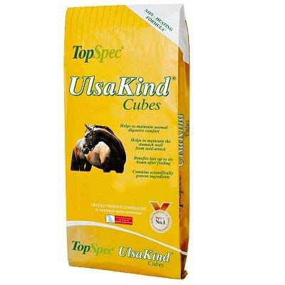 TopSpec UlsaKind Cubes 20kg