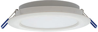 OPPLE 12watt Recessed Round Downlight 3000k