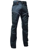 TWZ Polycotton L/W Stretch Cargo Trouser 190gsm