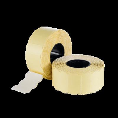 LYNX CT4 26x12mm Labels - White Removable (Box 45k)