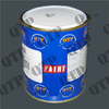 Paint 1 Ltr Massey Ferguson Flint Grey