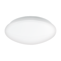 EGLO LED Giron White Ceiling Light LED 16w 3000k | LV1902.0064