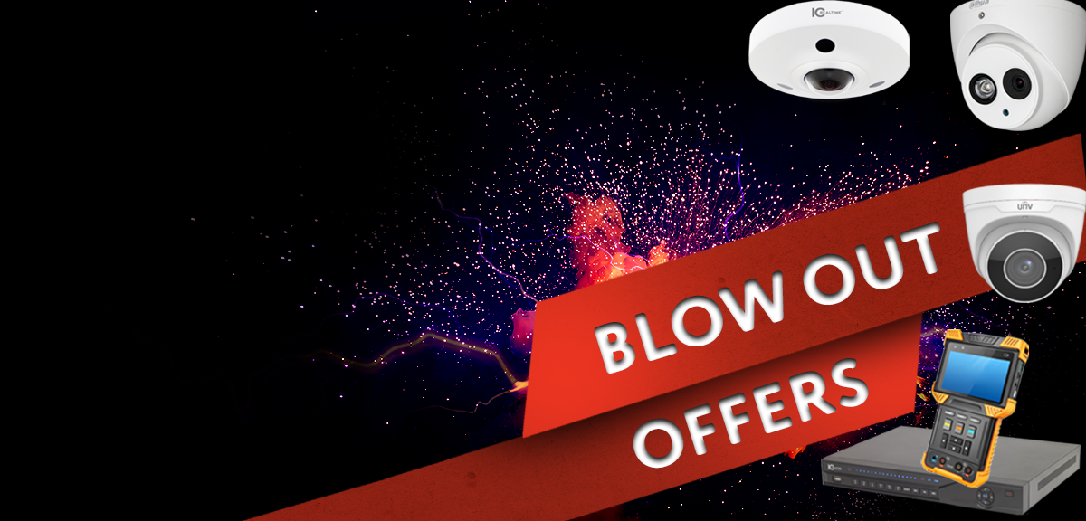 Summer 2020 Blow Out Offers
