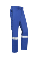 Sioen Bardi Flame retardant, anti-static offshore trousers