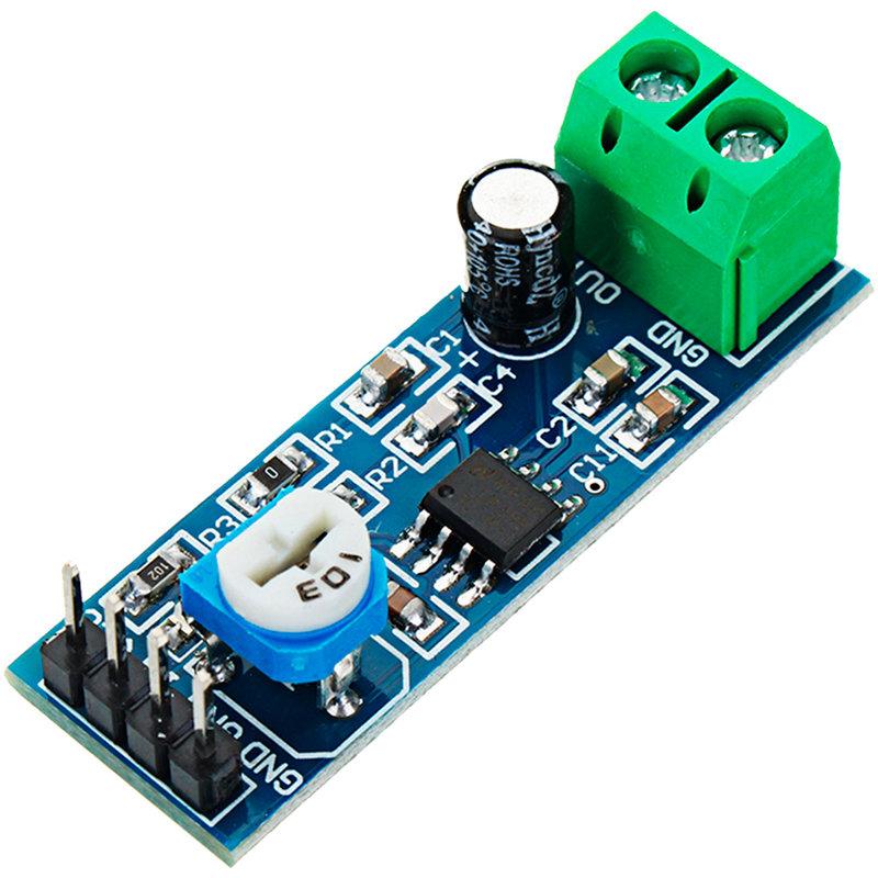 Amplifier Board Audio LM386